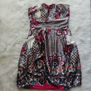 Romy Strapless Dress
